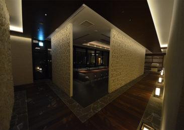 SERAGAKI GRAND HYATT HOTEL